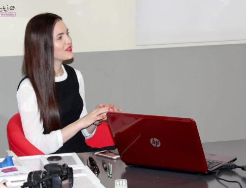 Vera Nastasiu îți oferă câteva tehnici simple pentru o comunicare eficientă