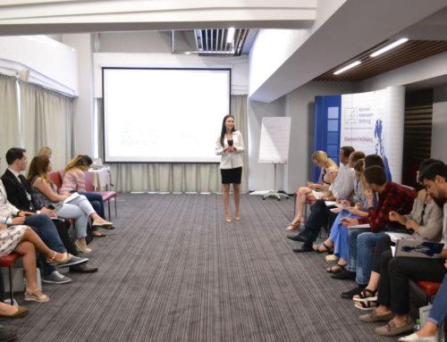 Vera Nastasiu îți spune ce reguli trebuie să respecți atunci când te antrenezi la dicție