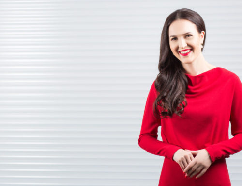 Vera Nastasiu îți oferă câteva trucuri pentru a te relaxa atunci când vorbești în public