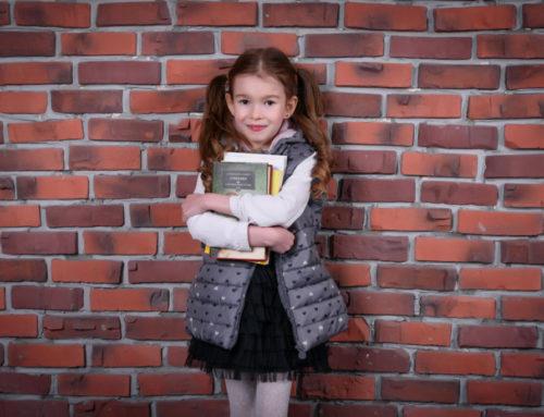 """Vera Nastasiu, despre asteptarile de la fetita sa, Gloria: """"Notele de la scoala nu reflecta potentialul unui elev. Nu ma conduc dupa ele."""""""