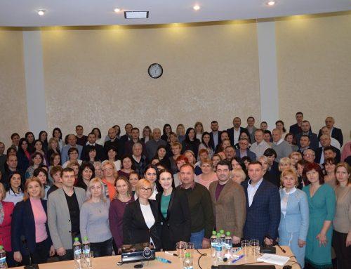 Vera Nastasiu a instruit circa 100 de angajați ai CNAM în domeniul comunicării și relațiilor cu publicul