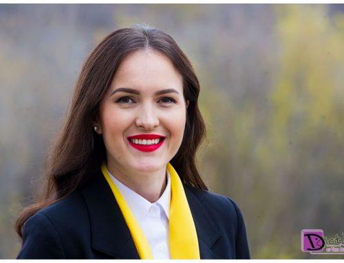 Vera Nastasiu: Secretele unui Expert în Public Speaking