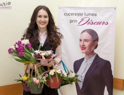 """Vera Nastasiu ia lectii de stil de la mama ei: """"Niciodata nu ii place felul in care eu ma imbrac."""" – VIDEO"""
