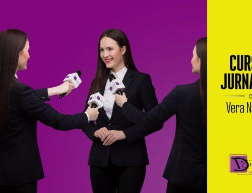Televiziune sau Radio?  Curs de Jurnalism pentru adulți din 4 iunie. Exclusivitate!!!