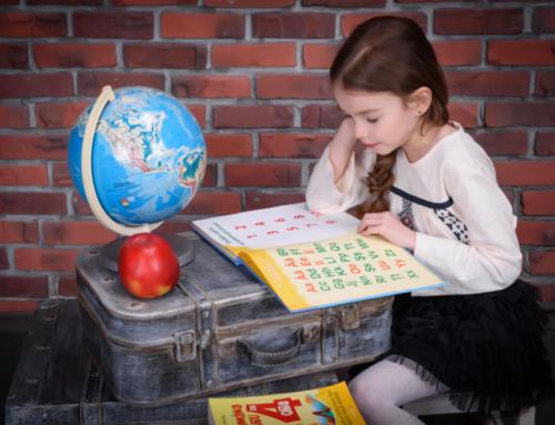Vera Nastasiu îți spune cum poți să-ți ajuți copilul să citească cu multă plăcere