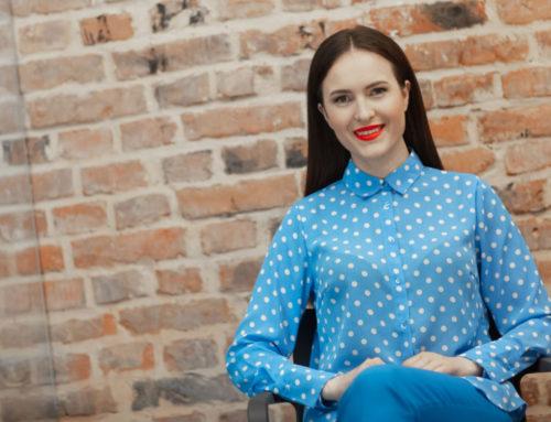 Vera Nastasiu: Nu alerga după perfecțiune. Uneori ea ne poate face plictisitori.