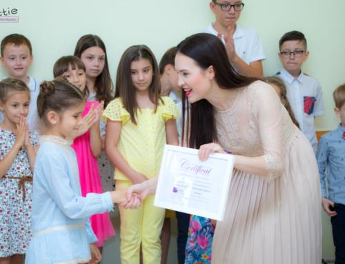 Exerciții de dicție cu Vera Nastasiu. Reguli importante pentru o rostire impecabilă.