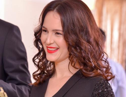 Vera Nastasiu: În 2020, vom anunța o surpriză prin intermediul Ministerului Educației