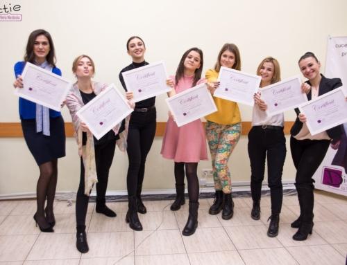 Curs de dicție pentru reporterii PRO TV Chisinau