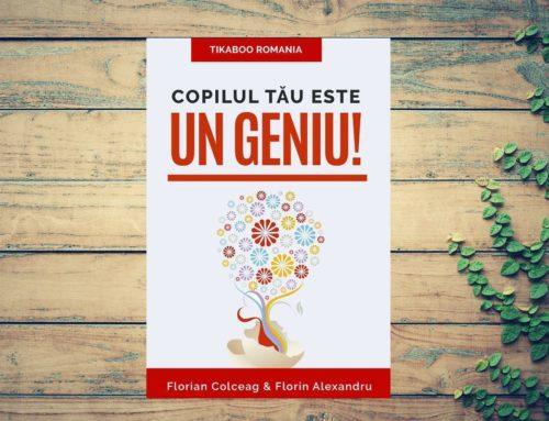 Recomandare de carte de la Vera Nastasiu, citită de peste 82.000 de părinți și cadre didactice