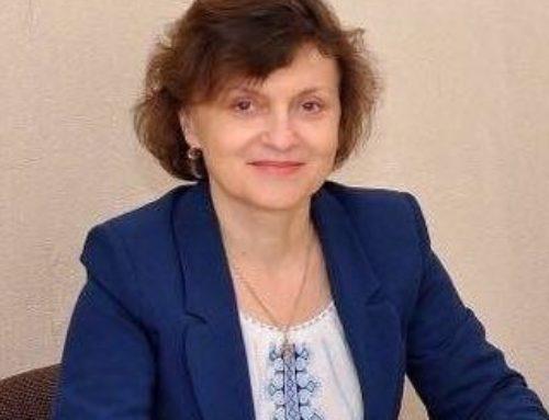 Rodica Solovei despre cursul de dicție: Vera Nastasiu este un model de profesionist desăvârșit
