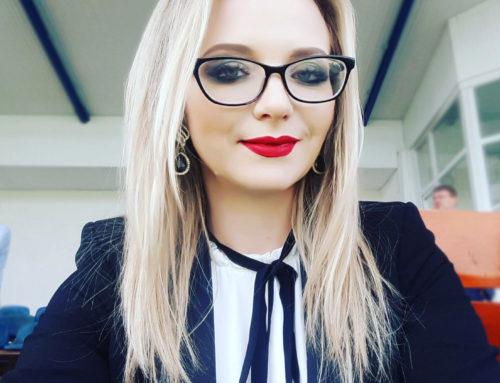 Cristina Craevscaia-Derenova, consilier local, Bălți:Vera Nastasiu este excepțională. N-am mai întâlnit un profesionist de excepție în comunicarea publică, până la ea