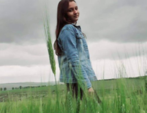 Victoria Feleșcan: După acest curs, ghidat de către o persoană specială, mulți au remarcat schimbarea modului meu de comunicare