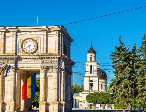 10 curiozități despre capitala Moldovei, pe care ar trebui să le cunoști: 14 octombrie – Hramul Orașului Chișinău